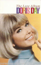 DORIS DAY - The Love Album (UK 12 Tk Cassette Album)