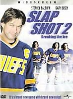Slap Shot 2 - Breaking the Ice by  in Used - Very Good