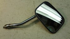 1977 Yamaha XS650 XS 650 Y265-1' side rear view mirror