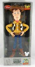 D23 Disney Store Toy Story 20th Muñeca Le 400 Habla Woody Figura de Acción