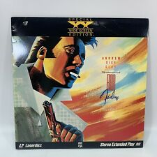 The Adventures Of Ford Fairlane - Laserdisc - Andrew Dice Clay
