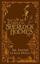 Barnes and Noble Leatherbound Classic Collection: The Complete Sherlock...