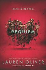 Requiem (Delirium Trilogy) by Oliver, Lauren