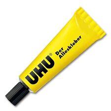 UHU Alleskleber Tube 35g 45015 Universal Klebstoff Allzweckkleber Büro & Basteln