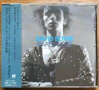 David Bowie – Rarest Live CD,2001 Japan 9 Tracks Santa Monica Civic Auditorium