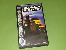 Sega Saturn Game Box - Road Rash *No Game*