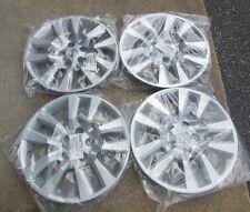 "16"" 2013 14 15 Nissan Altima 10 Spoke Design Hubcaps Wheel Covers"