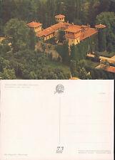 GRAZZANO VISCONTI,IL CASTELLO-EMILIA(PC)-N.41167