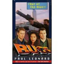 BUGS Out of the Hive by Paul Leonard (Paperback, 1996)