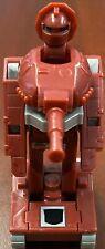 Transformer G1 Warpath Original Minibot Hasbro Takara Japan 1984 - Loose