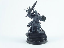 Knight Incantor der Stormcast Eternals - teilweise grundiert Umbau -