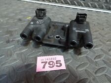 2005 DAEWOO LACETTI 1.4 1.6 16V IGNITION HT COIL PACKS PAIR