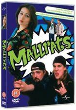 Mallrats 5050582208597 DVD Region 2 P H