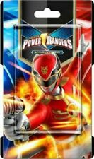 Power Rangers ACG