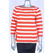 Tommy Hilfiger Women's Regular Striped Tops & Blouses