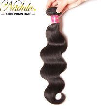 Malaysian Body Wave Human Hair Extension 100g/bundle Malaysian Virgin Hair Weave