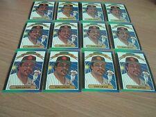 Tony Gwynn – 25 Card Lot – 1989 Donruss Diamond King #6  -  NICE CARDS!!!