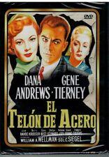 El telOn de acero (The Iron Curtain) (DVD Nuevo)
