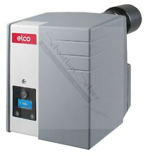 Ölbrenner Elco Vectron L1.40 Standartbrenner Brenner 18-40kW 21kW eingestellt