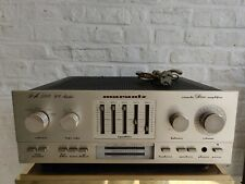 MARANTZ PM 500 DC AMPLIFIER