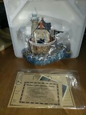 Race Rock New York Lighthouse Harbour Lights Collectors Society