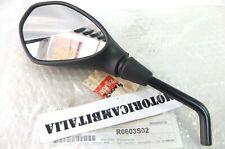 Aprilia RSV 1000 Guarnizione Base gomma Specchietto SX Mirror Rubber Left 814757