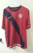 Nike United States Soccer Jersey in Red, Blue, & White men's size XL