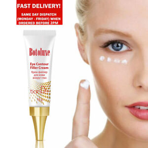 Tiande Eye Contour Filler Cream- Alternative to Injections,10g