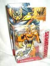 Transformers Action Figure AOE Deluxe Power Punch Bumblebee 6 inch