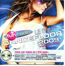 Fun Radio presents Le Son Dancefloor 2009 (2 CD)