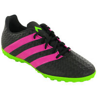 AF5058 adidas ACE 16.4 TF Men's Turf Soccer Footbll Shoes