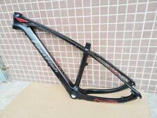 Ultra-Light Carbon Fiber Mountain Bike Bicycle Frame 26er 27.5er MTB Parts