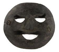 Masque tibetain de rituel Bois Himalaya-Animiste Chamane -Tibet Nepal 25281 -GB