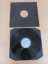 """PIXIES RARE ONE SIDED 1990 UK ORIGINAL PROMOTIONAL ONLY 4AD 12"""" SAMPLER PIX3"""
