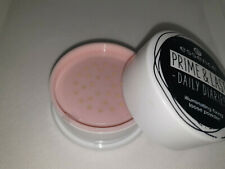 Essence Prime & Last Daily Diaries Illuminating Fixing Loose Powder 01 Glow for