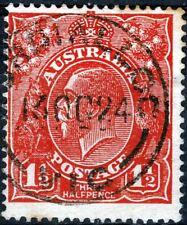 AUSTRALIE  YT 37 Oblitéré / Used 1924