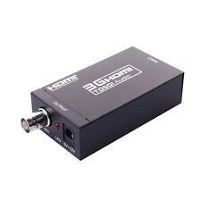 Nice MINI 3G HDMI to SDI Converter Adapter BNC SDI/HD-SDI/3G-SDI