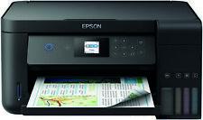 Epson EcoTank ET-2751 3-in-1-Multifunktionsdrucker, Kopierer, Scanner, WLAN