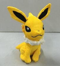New pokemon plush stuffed animal Jolteon 8 inch tall doll