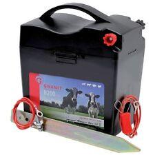 Batteriegerät ohne Batterie 9V zur Tierhaltung