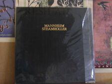 MANNHEIM STEAMROLLER, FRESH AIRE 5 - LP AG-385