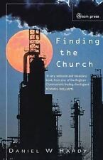 Finding the Church by Daniel W. Hardy (2001, Paperback)