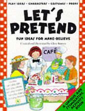Let's Pretend, Beaton, Clare, New Book