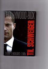 Til Schweiger - Hollywood-Box (2008) DVD #13257