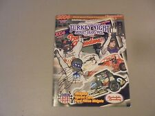 NOVEMBER 25,2004 USAC MIDGET TURKEY NIGHT PROGRAM,IRWINDALE ,CA.WINNER EAST AUTO