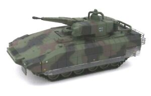 HERPA Militär Modell 1:87/H0 Schützenpanzer Puma, dekoriert #745437