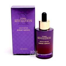 [MISSHA] Time Revolution Night Repair BORABIT Ampoule 50ml Rinishop