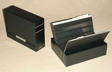 KOBRA Patent-Kassette komplett KSK mit 30 Einsteckkarten aus Kunststoff