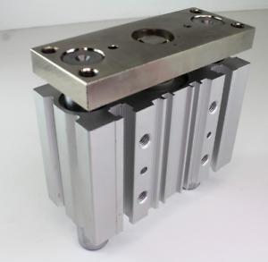 SMC Pneumatic Cylinder MGPM50-50, 50 Bore 50mm Stroke