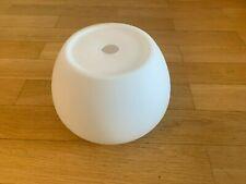 Ersatzglas 9461 G9 Glasschirm weiß//matt # H 55mm Lampenschirm Pendellampe